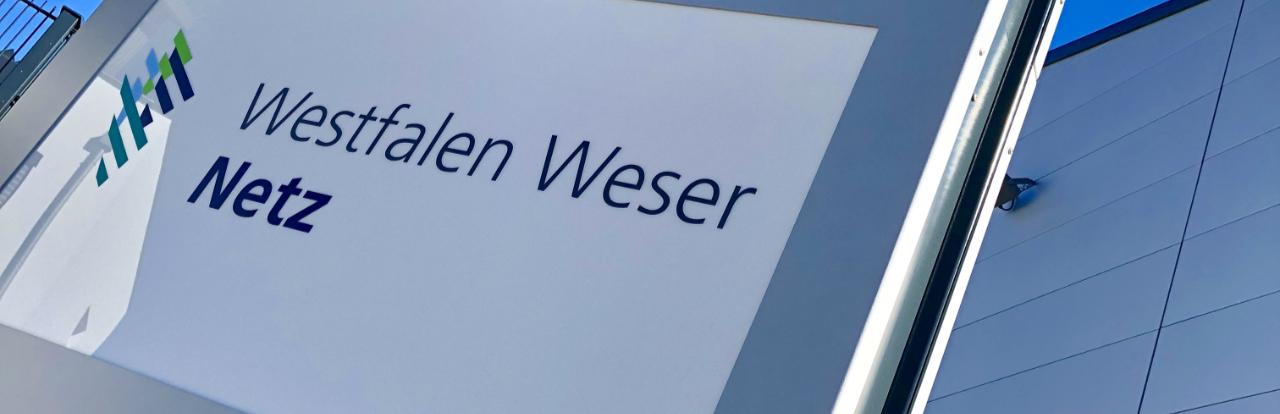 Westfalen Weser Netz